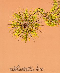 my vintage book collection (in blog form).: On Christmas Eve - illustrated by Beni Montresor