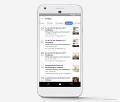 TECH NEWS: Google Search on mobile now lets you easily find e...