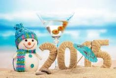 Happy New Year 2015!  May your beach be where you want it to be!