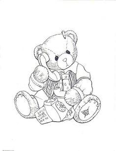 cherish teddy 4