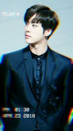 #Jin follow me @avelainea