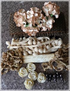 Live & Love Crafts' Inspiration and Challenge Blog: Merry Monday Winner
