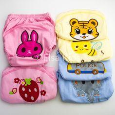 Baby Windeln Kinder Tuch Windel Reusablecloth Windel Abdeckung Waschbar