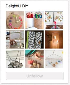 25 Awesome Pinterest Boards to Entertain, Inspire and Amaze (and to Follow!)