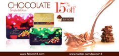 Online shopping in India with chocolates ,9540001720,http://www.falcon18.com/brandwiseallsearch.php?471/Sapphire,Falcon18 is based on the endeavor, through proper coordination of the system with a customer management interface and a well-managed operations team,