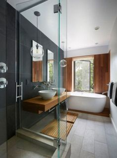 20+ Elegant Bathrooms You'll Want to Live In #bathroom #bathroomremodel #bathroomremodelideas