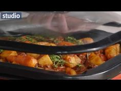 Studio - 8 in 1 Multi Cooker Multi Cooker Recipes, Multicooker, Kung Pao Chicken, Make It Yourself, Vegetables, Studio, Ethnic Recipes, Youtube, Food