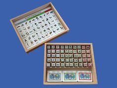 Economic Geography Stamps ● GE-50-S