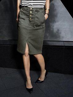 Lara Garment Dyed Ut