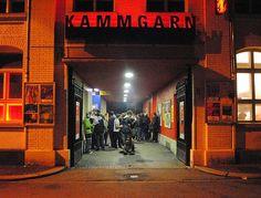 Kammgarn SH
