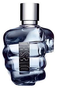 Only The Brave Men's cologne by Diesel