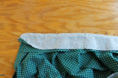 sewing a collar: a different order