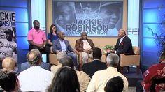 Jackie Robinson: A Conversation (Part 2)