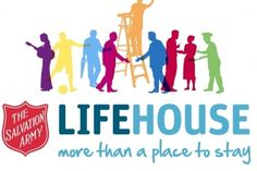 Salvation Army hostels become 'lifehouses'