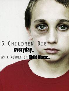 Child Abuse by solagratia.deviantart.com