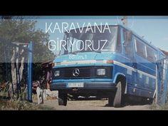 Tanışma - Karavana Giriyoruz Bölüm 1 - YouTube