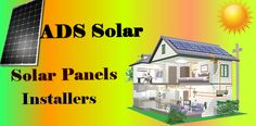 Utilize #SolarEnergy for #home and decrease Electricity Expenses !! Know more Tips here: