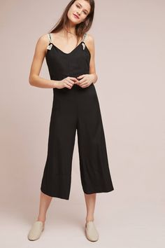 7f3525c31765 Farm Rio Cropped Jumpsuit  ad  AnthroFave  AnthroRegistry Anthropologie