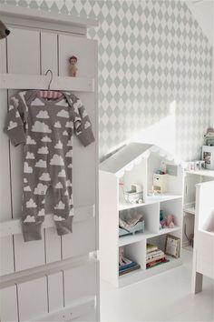 &SUUS: Evie's new Room
