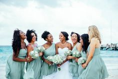 Hard Rock Hotel – Huracan Cafe Destination Wedding! | Asia Pimentel Photography