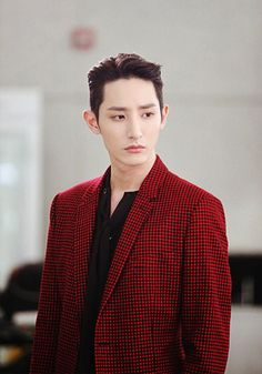 Welcome, to the Lee Soo Hyuk trash bin : Photo