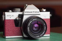 praktica_mtl_3_recovered - replacing camera leather
