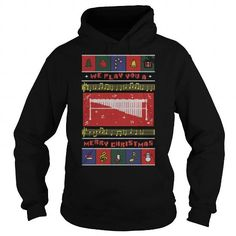 Cool Best MARIMBA UGLY CHRISTMAS SWEATER TEEFRONT Shirt T-Shirt