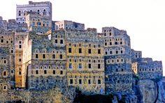 Al-hajjara, Yemen