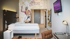 Hotel Rooms & Roomtypes Oslo | Comfort Hotel Grand Central