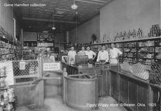 Piggly Wiggly, Stillwater (Aug 15, 1925)