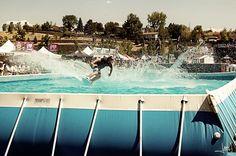 Extreme Shots! #wakeboarders #skateboarders #BMX