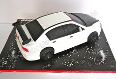 honda civic cake | One of those where we put in extra hours to replicate.