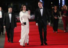 Prinzessin Kate und Prinz William von England