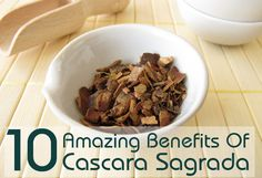 10 Amazing Benefits Of Cascara Sagrada For Skin, Hair And Health