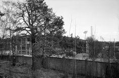 2014_March_Helsinki_Kodak-Medalist_003 Helsinki, Finland, March, Explore, Black And White, Outdoor, Outdoors, Black N White, Black White