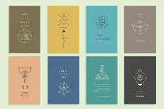 Alchemy II by Lera Efremova on @creativemarket