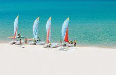 Resort Le Dune, la Sardegna più bella a misura di bambini. http://www.familygo.eu/viaggiare_con_i_bambini/sardegna/resort-le-dune-sardegna-mare-bambini.html