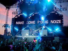 Ferry Corsten (ASOT550) - Ultra Music Festival 2012