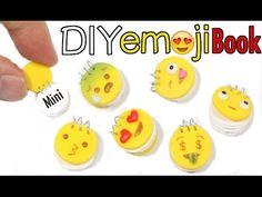 How to DIY Halloween Hershey Kiss Polymer Clay Tutorial - YouTube