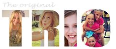 Chloe, Paige, and Maddie!! I did not make this!! I own nothing!!!
