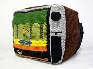 crochet tv - Buscar con Google