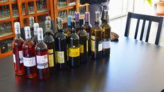 Viaggi e Delizie: #ItaliainVino - 1 Tappa - Sicilia sud occidentale