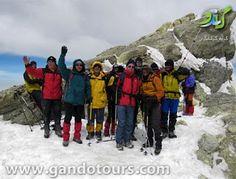 تور یک روزه : تور طبیعت کردی تور صعود به قله دماوندhttp://www.ga...