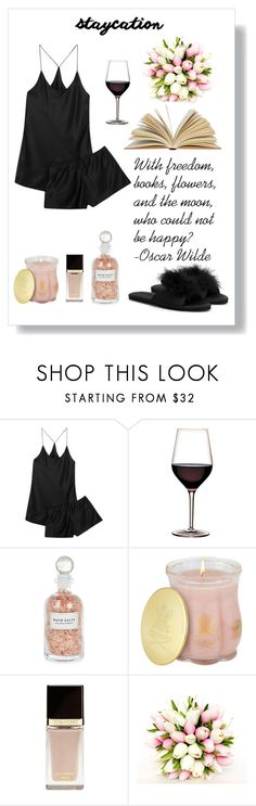 """Untitled #60"" by petra0710 ❤ liked on Polyvore featuring Olivia von Halle, Mullein & Sparrow, Creed and Tom Ford"