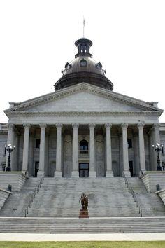 South Carolina State Capitol Building (Columbia)