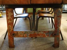 34 best Vivre custom made tables images on Pinterest | Custom made ...