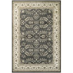 "Darby Home Co Germantown Beige/Ivory Area Rug Rug Size: Runner 2'7"" x 7'10"""
