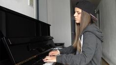 Jenny Kaufmann - Despacito (Piano Cover)