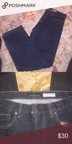NWOT Aeropostale Dark Wash Jeans NWOT Aeropostale Dark Wash Jeans. Straight leg. 32/32 Aeropostale Jeans Straight