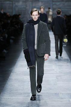 FENDI Fall Winter 2015 Otoño Invierno #Menswear #Trends #Tendencias #Moda Hombre